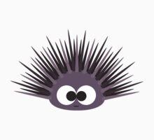 Cute urchin Kids Tee