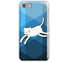 Leap Cat Leap iPhone Case/Skin