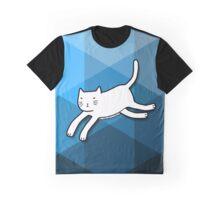 Leap Cat Leap Graphic T-Shirt