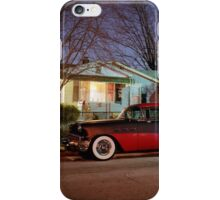 Old Buick Special  iPhone Case/Skin
