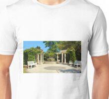 Tranquility Garden Unisex T-Shirt