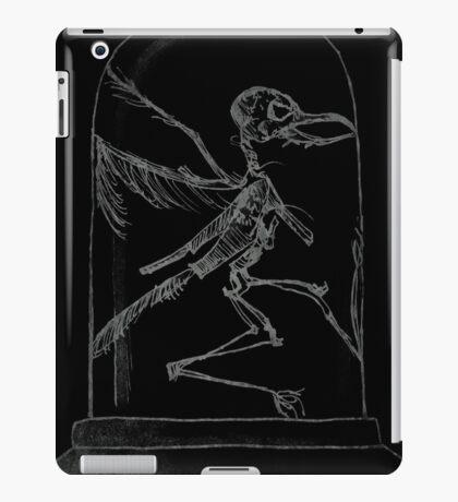 Bird Jar iPad Case/Skin