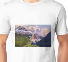Big Bend Unisex T-Shirt