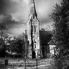 St Catherine Kingsdown  by Dave Godden
