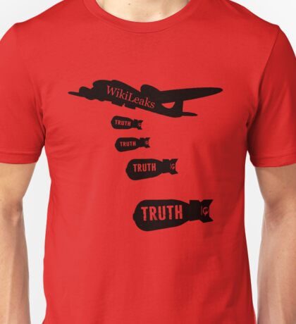 Truth Bomb Unisex T-Shirt