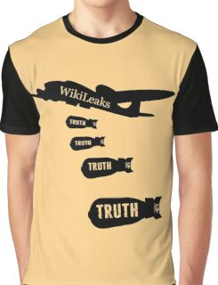 Truth Bomb Graphic T-Shirt