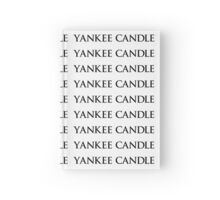 Yankee Candle IV. Hardcover Journal