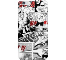 Kame-Sennin iPhone Case/Skin