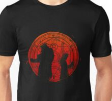 Fullmetal Alchemist - Brothers In Arms Unisex T-Shirt