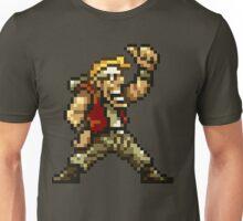 Metal slug super vehicle 001 Marco Unisex T-Shirt