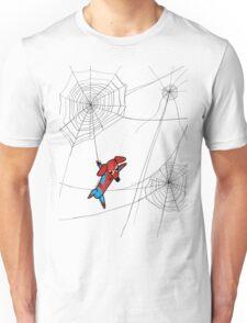 Spider-ween Unisex T-Shirt