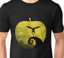 Death Note - Apple Nightmare Unisex T-Shirt