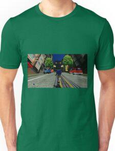 Sonic Adventure 2 Unisex T-Shirt
