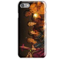 Voltron Boys - Diwali Edition iPhone Case/Skin