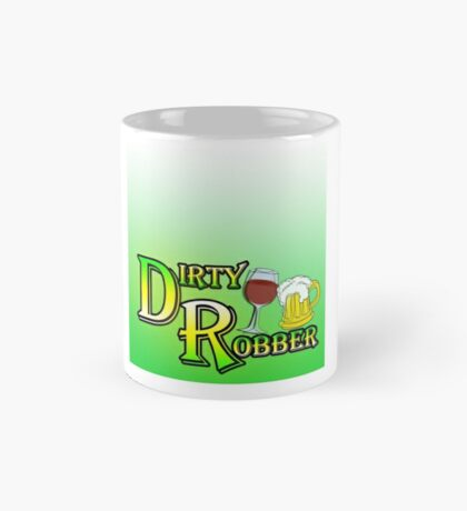 Team R&I Italia - Dirty Robber Mug