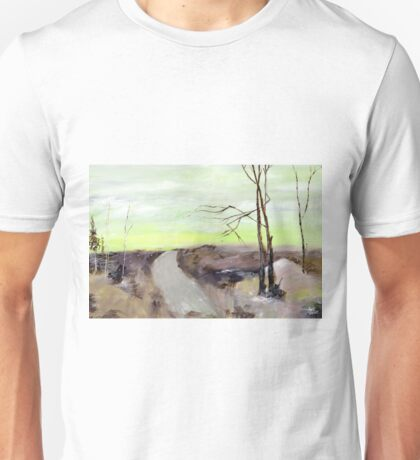 Wilderness 2 Unisex T-Shirt
