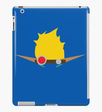 Jak & Daxter - Jak - Minimal Design iPad Case/Skin