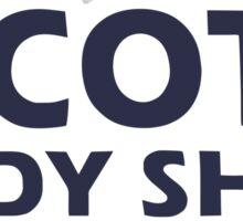 Keith Scott Body Shop Hoodie – One Tree Hill, Lucas Scott Sticker
