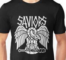 TWD - Saviors Color Unisex T-Shirt