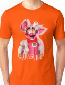 Funtime Foxy   Sister Location Unisex T-Shirt