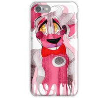 Funtime Foxy | Sister Location iPhone Case/Skin