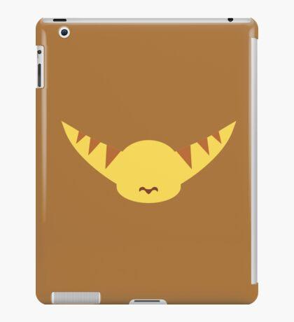 Ratchet & Clank -  Ratchet - Minimal Design iPad Case/Skin