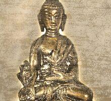Buddha by AlexFHiemstra