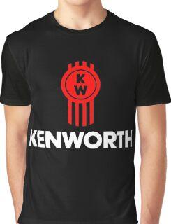 KENWORTH Graphic T-Shirt