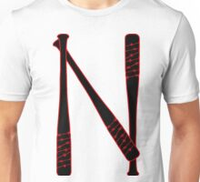 TWD - N as Negan Unisex T-Shirt