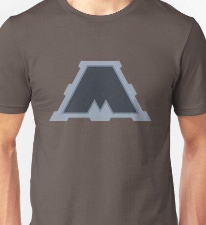 MegaCorp  - Ratchet & Clank Unisex T-Shirt