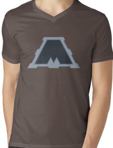 MegaCorp  - Ratchet & Clank Mens V-Neck T-Shirt
