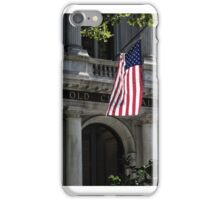 Old City Hall iPhone Case/Skin