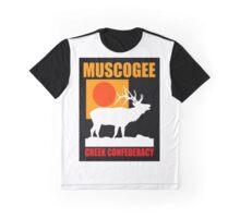 MUSCOGEE Graphic T-Shirt
