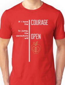 Bic Macintosh Wisdom - Quote Unisex T-Shirt