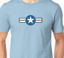 Cool U.S Air Force Unisex T-Shirt