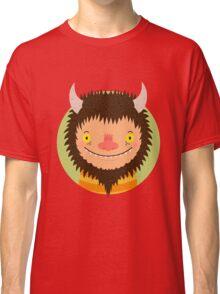 Carol wild thing Classic T-Shirt