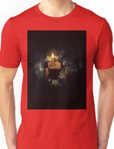 Nature in Hand Unisex T-Shirt