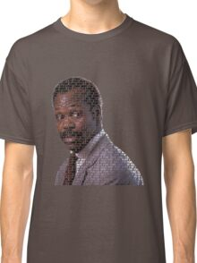 I'm too old for this shit Lethal Weapon Classic T-Shirt