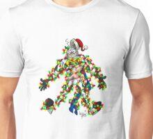 A Cowman Christmas Unisex T-Shirt
