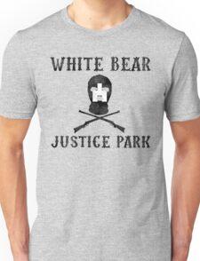 White Bear Unisex T-Shirt