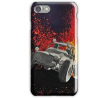 Danger Cart iPhone Case/Skin