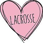 Lacrosse by nokimari