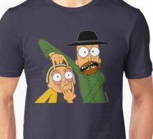 Walt and Jesse Unisex T-Shirt