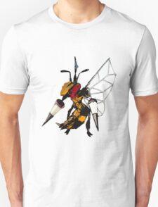 Beedrill- Techno T-Shirt