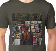 Documentary Unisex T-Shirt