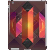 Origami-esque iPad Case/Skin