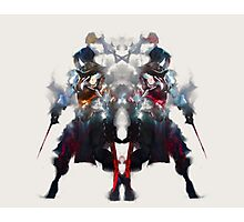 Two Assassins Photographic Print