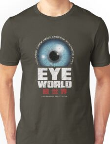 Eye World Unisex T-Shirt