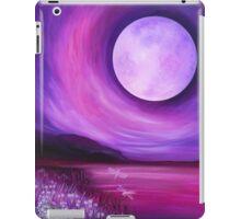 Tranquil Moon iPad Case/Skin