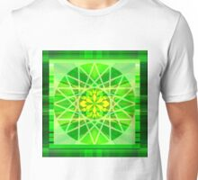 Center of Interest Unisex T-Shirt